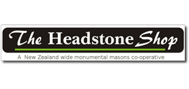 The Headstone Shop